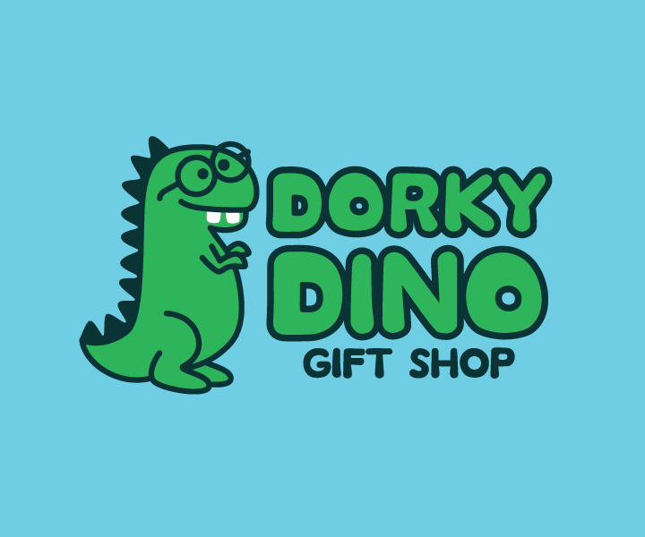 Dorky Dino