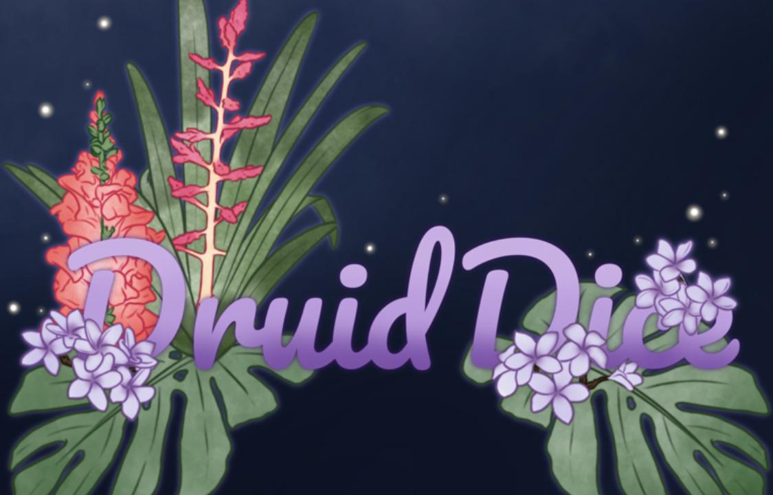 Druid dice